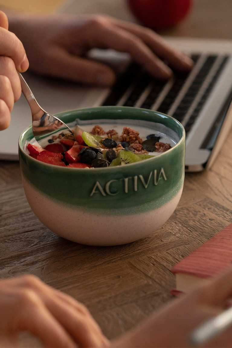 Welcome to Activia